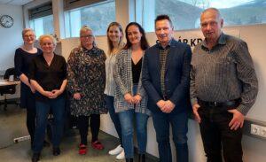 Read more about the article Aðalfundur Farskólans 31. maí 2021